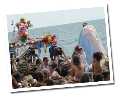 France, Festival of Saint Sarah